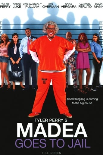 watch Madea Goes to Jail free online 2009 english subtitles HD stream