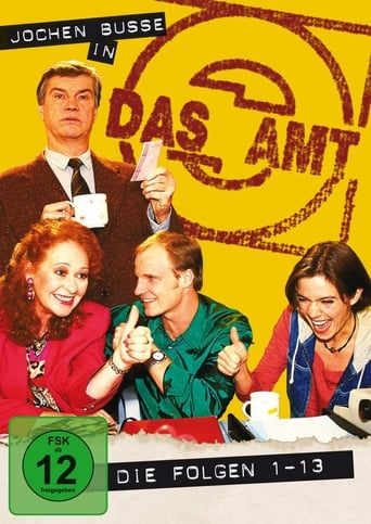 Poster of Das Amt