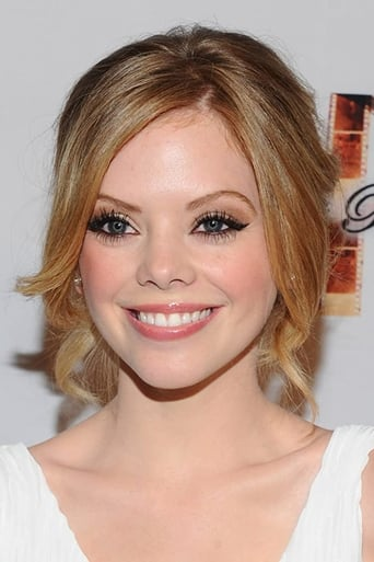 Image of Dreama Walker