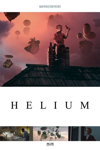 Poster of Helium