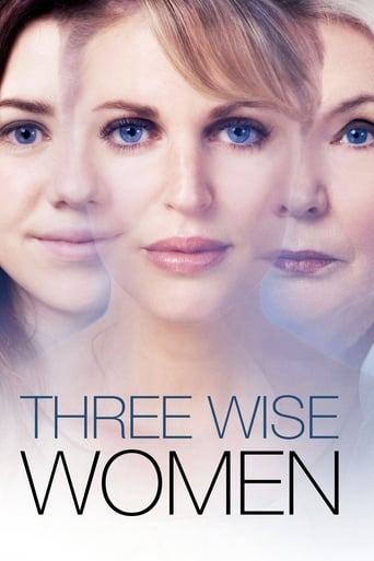 Poster of Three Wise Women