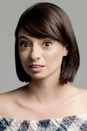 A picture of Kate Micucci