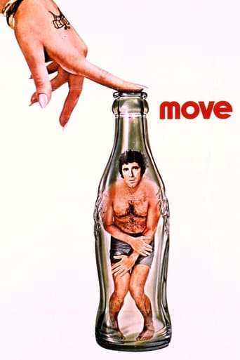 Poster of Move
