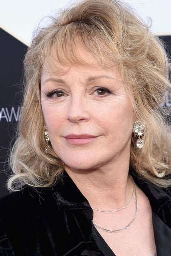 Bonnie Bedelia alias Holly McClane