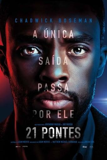 Crime Sem Saída - Poster