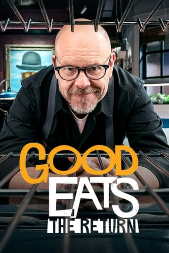 Capitulos de: Good Eats