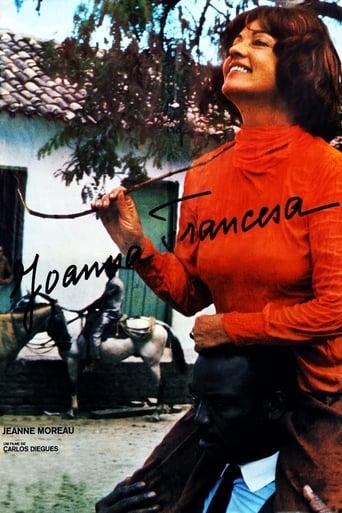 Poster of Joanna Francesa