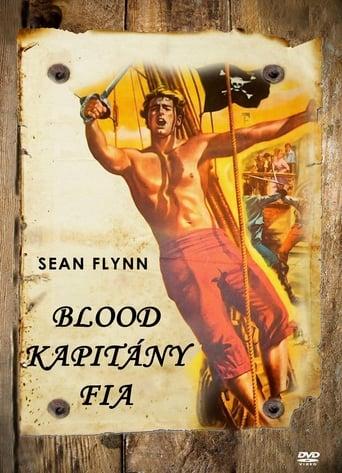 Poster of Blood kapitány fia