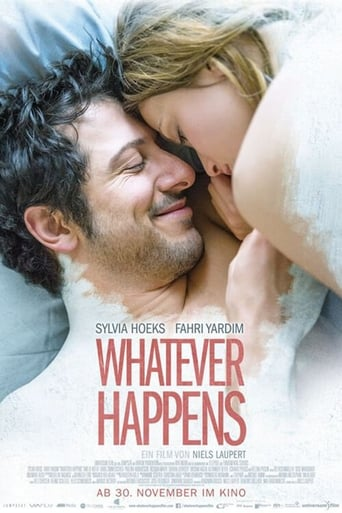 Poster of Whatever Happens