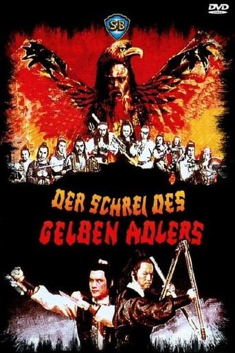 Der Schrei des gelben Adlers
