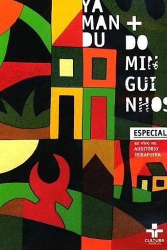 Yamandu + Dominguinhos: Especial Ao Vivo no Auditorio Ibirapuera