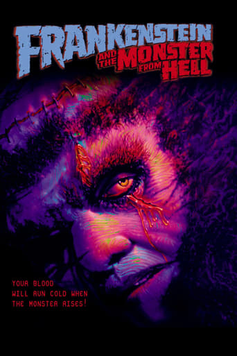 'Frankenstein and the Monster from Hell (1974)