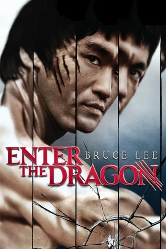 Drakonas įžengia / Enter the Dragon (1973)