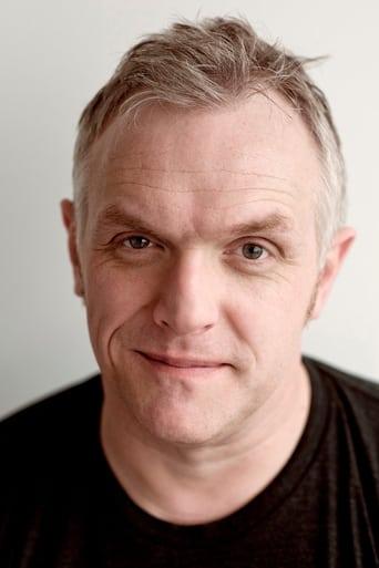 Image of Greg Davies