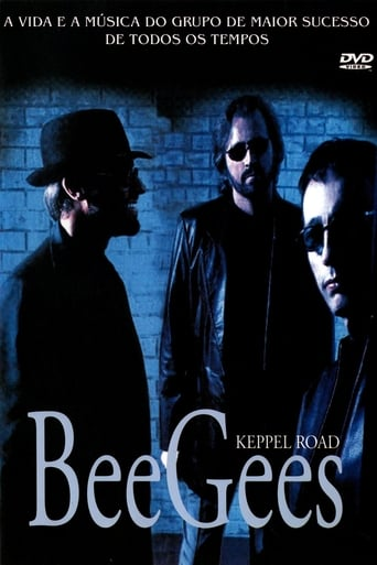 Keppel Road: The Life and Music of the Bee Gees