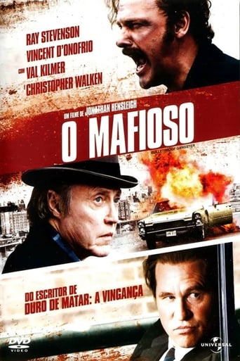 O Mafioso Torrent (2011) Dual Áudio DVDRip XViD - Download