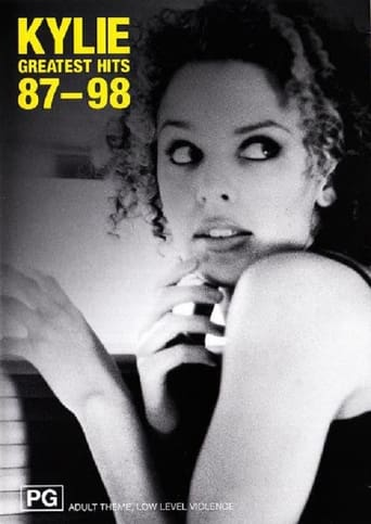 Kylie Minogue: Greatest Hits 87-98