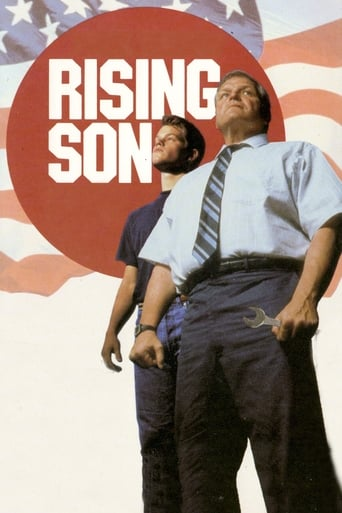 Poster of Rising Son