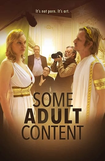 Watch Some Adult Content Online Free in HD