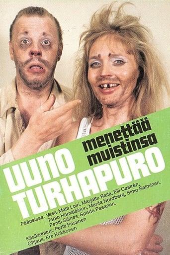 Watch Uuno Turhapuro menettää muistinsa full movie online 1337x
