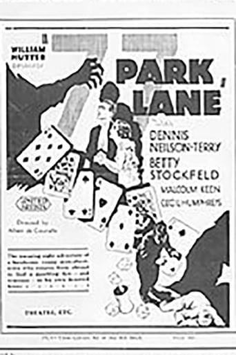 Poster of 77 Park Lane