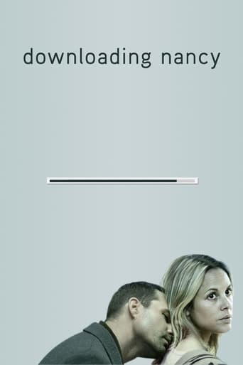 Poster of Downloading Nancy