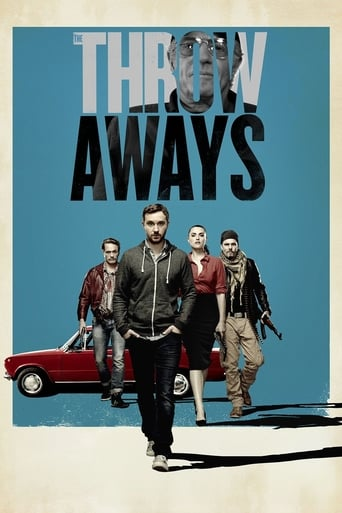 Poster of The Throwaways