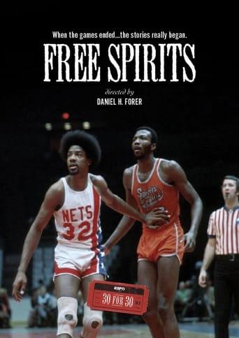 Free Spirits poster