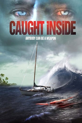 Poster of Caught Inside
