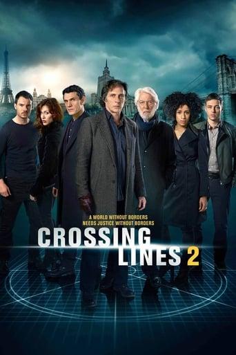 Crossing Lines 2ª Temporada - Poster