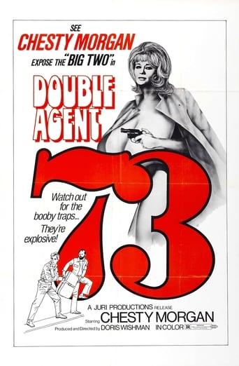 'Double Agent 73 (1974)