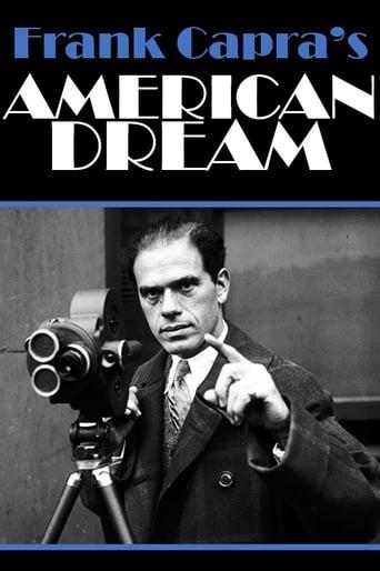 Poster of Frank Capra's American Dream