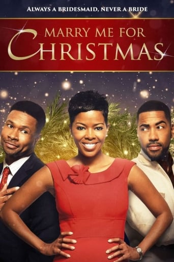 Poster of Marry Me For Christmas