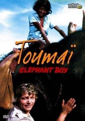 Poster of Elephant Boy
