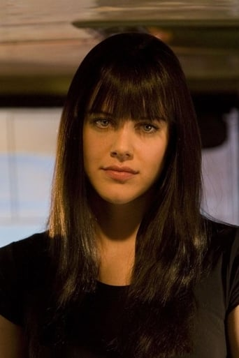 Image of Michelle Ryan