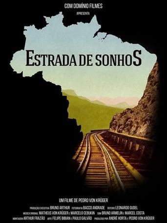 Estrada de Sonhos - Poster