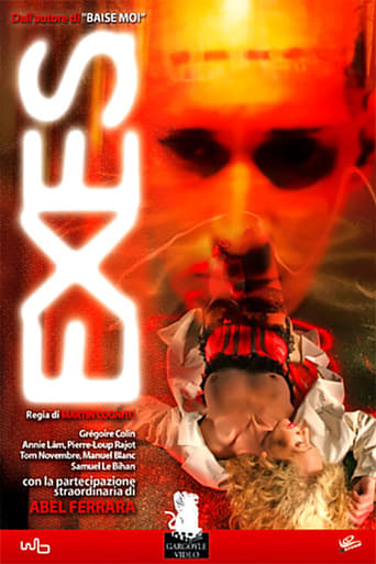 Poster of Exes