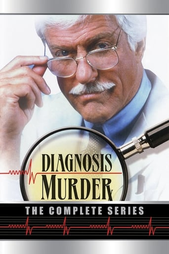poster of Diagnosis: Murder