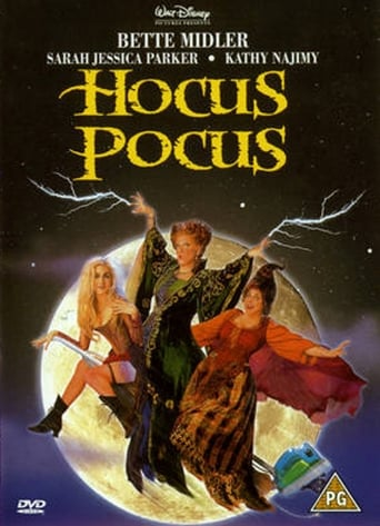 Fokus Pokus / Hocus Pocus (1993)