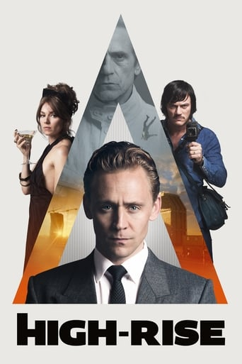 Poster of High-Rise