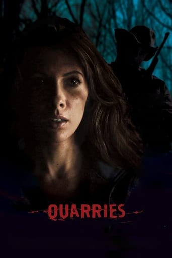 Poster of Quarries