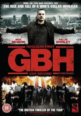 Poster of G.B.H.
