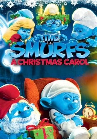 De Smurfen: Een kerstverhaal