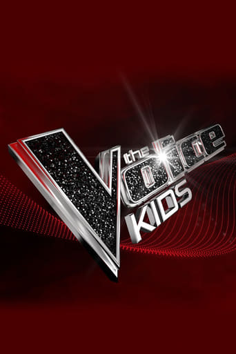 Poster of The Voice Kids