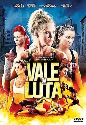 Vale da Luta - Poster