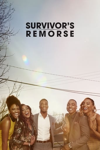 Poster of Survivor's Remorse