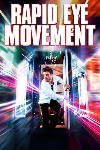 Rapid Eye Movement Poster