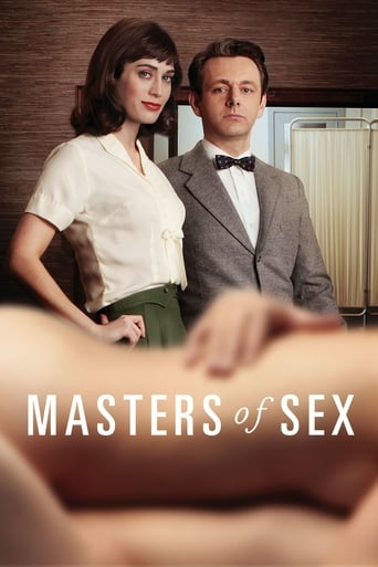 Capitulos de: Masters of Sex