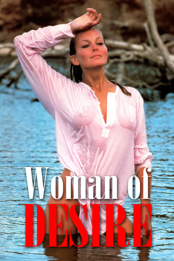 Poster of Woman of Desire