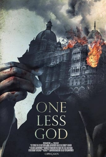 Poster of One Less God